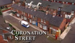 New lesbian character for Corrie