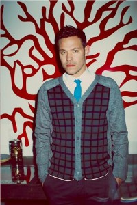 Will Young gives exclusive interview to Out in the City