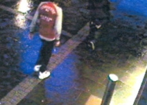 Police release CCTV footage of men involved in anti-gay attack