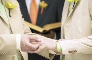 Fifth of Gaydar users want civil union in the next year