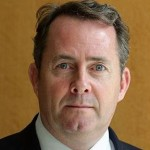 Liam Fox critises government's gay marriage plans