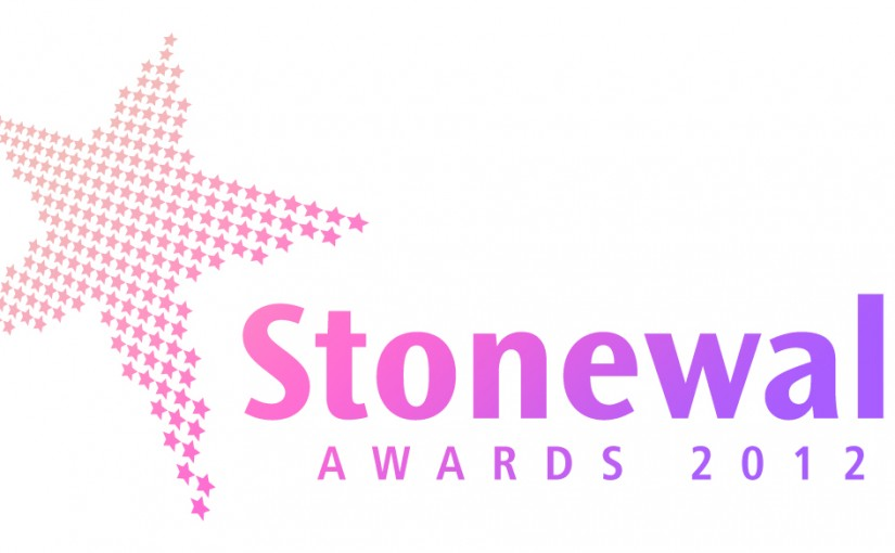 Stonewall_Awards_2012_-_Logo