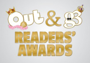 Out in the City and g3 Awards Shortlist Announced