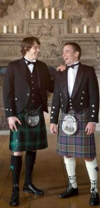 Scotland introduces gay marriage bill