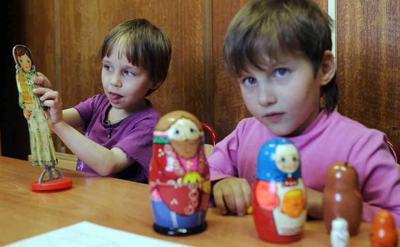 Russian_Children