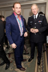 Stonewall Equality Dinner raises £394,000