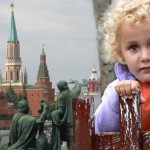 Russia to limit foreign adoption