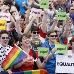 Ireland Legalises Same-Sex Marriage