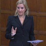 The New Tory Minister For Equalities Voted Against Same-Sex Marriage