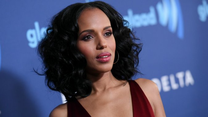 Kerry Washington GLAAD Awards