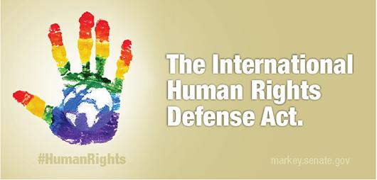 Human Rights Defense Act