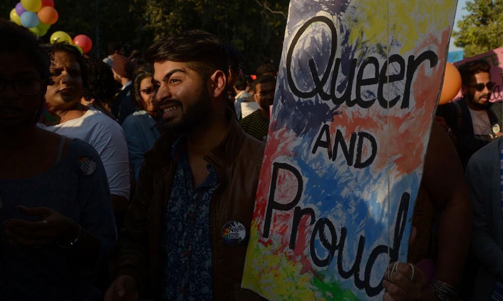 New Delhi Pride