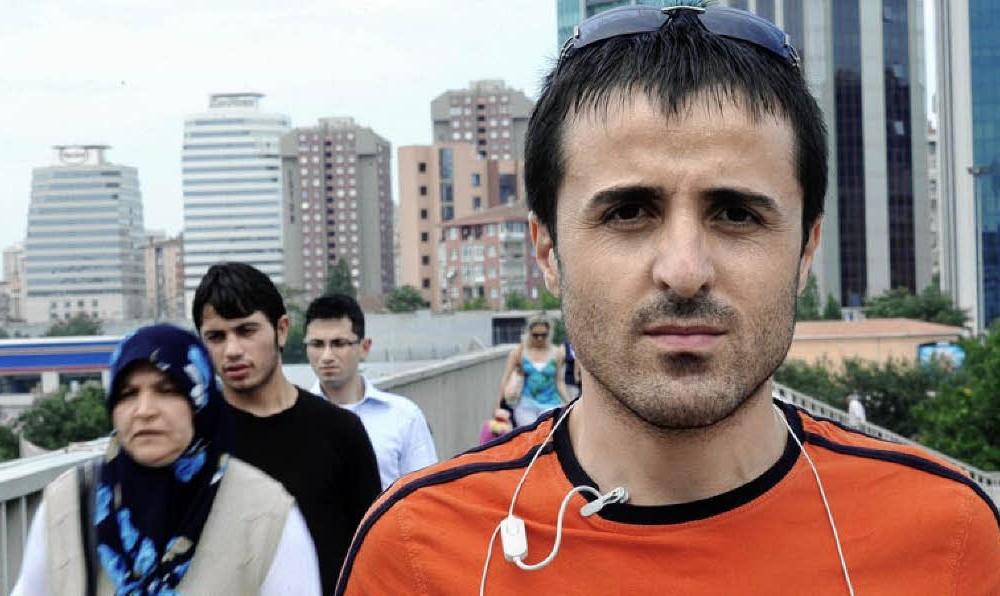 Halil Ibrahim Dincdag Turkish Football Association