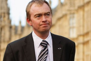 Liberal Democrat Leader Asked 3 Times If Gay Sex Is A Sin