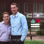 Television Station Refuses To Air Gay Marriage Advert