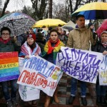 Ukraine Approves LGBT Legal Protections