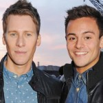 Tom Daley Announces Engagement to Dustin Lance Black