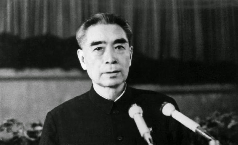 Zhou Enlai China Gay