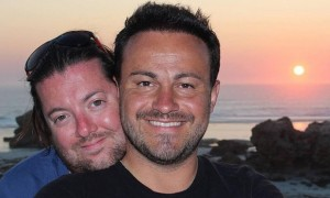 Australia Refuses To Recognise Marriage of Widowed British Man