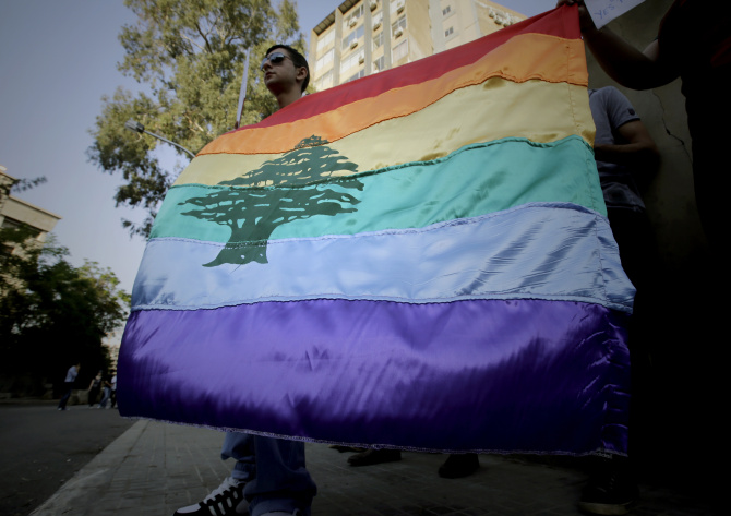 Gender Change Ruling in Lebanon