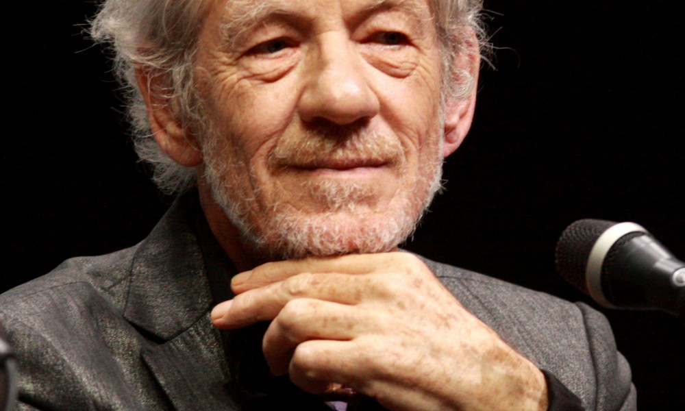Sir Ian McKellen Claims Oscars Discriminate