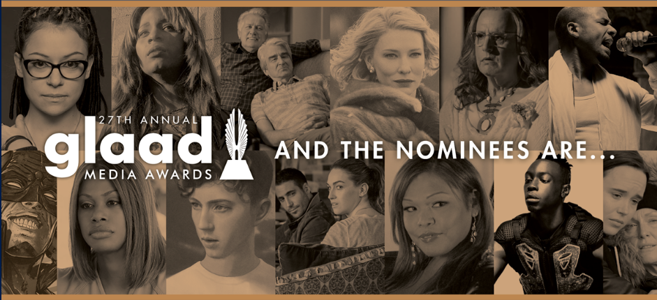 The Danish Girl And Caitlyn Jenner Nominated In GLAAD Awards