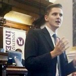 'Disillusioned' UKip LGBT Chair Steps Down