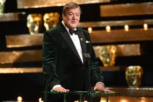 Stephen Fry Quits Twitter Following Criticism Over Bafta Jibe