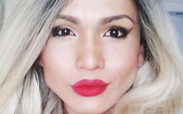 Jai Dara Latto Beauty Pageant Winner