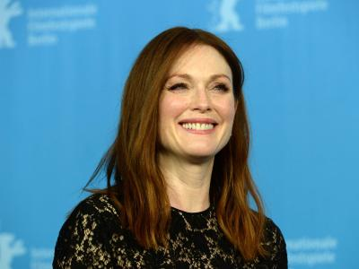 Julianne Moore Berlin Film Festival