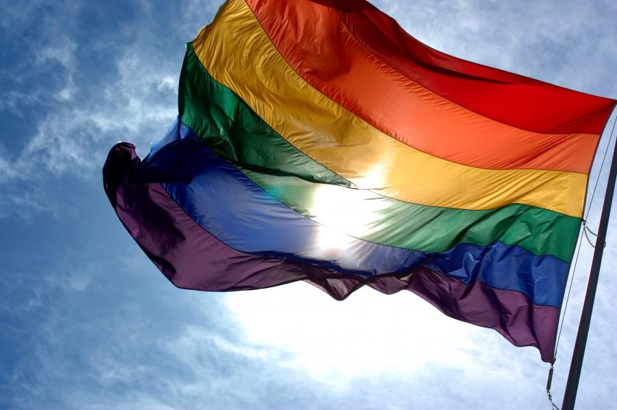 Sodexo Pride Employee Network