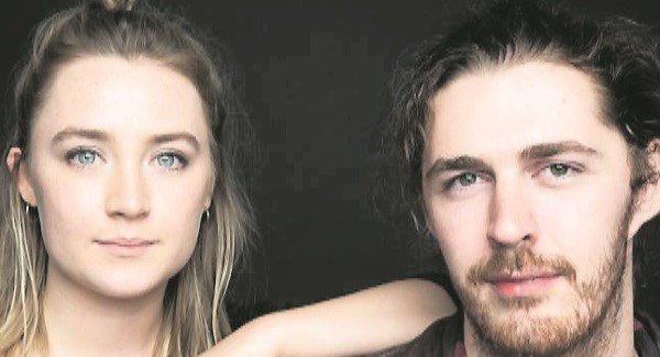 Ronan and Hozier front domestic violence campaign