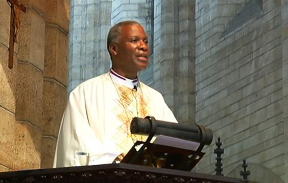 Archbishop Makgoba Anglican Church