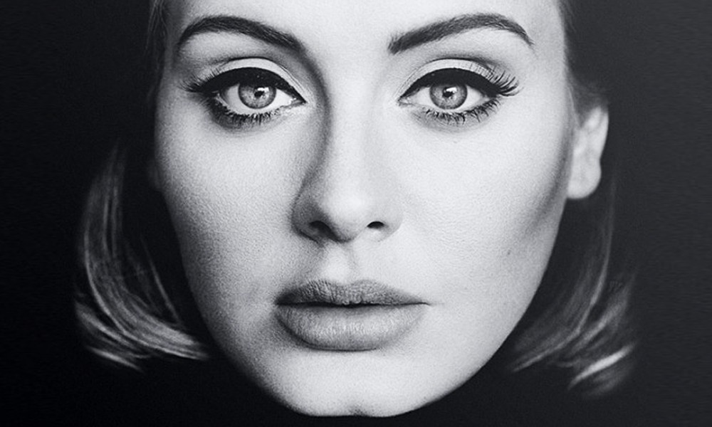 Adele-British LGBT Awards
