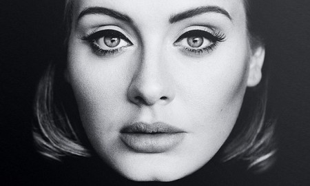 Adele-British LGBT Awards