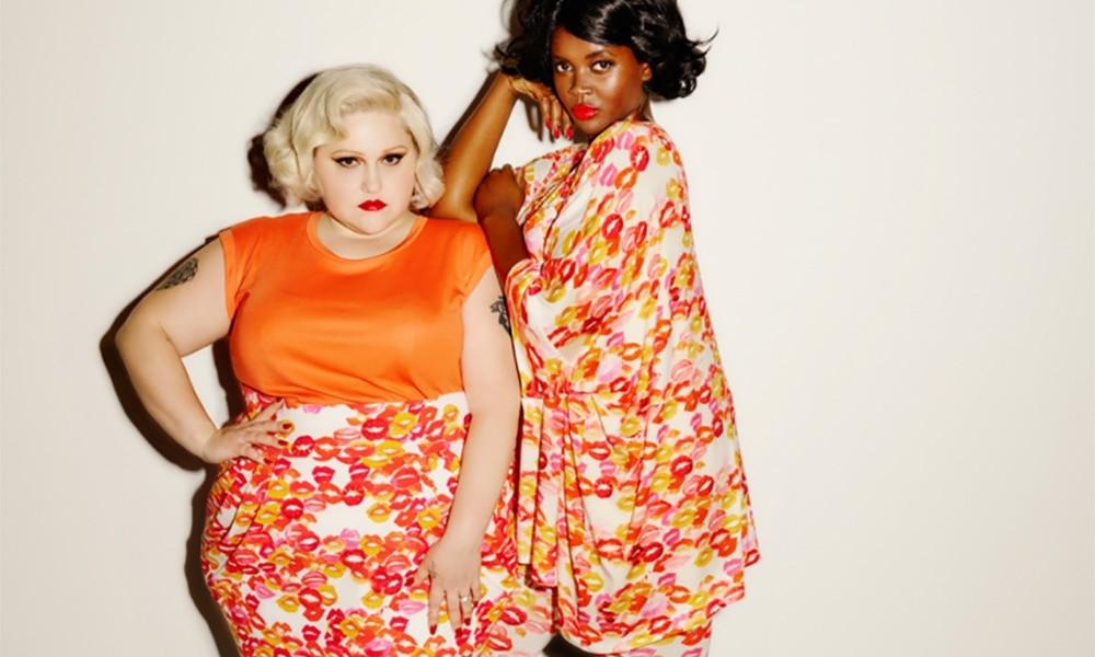 Beth Ditto Fashion Range