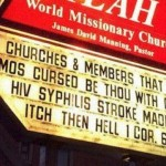 Gay Activists Want To Buy This Homophobic Church