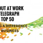 Out at Work: The Top 50 LGBT Executives in Business