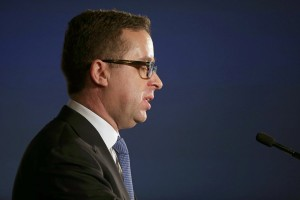 Come out of the closet, Qantas' CEO Alan Joyce urges business leaders