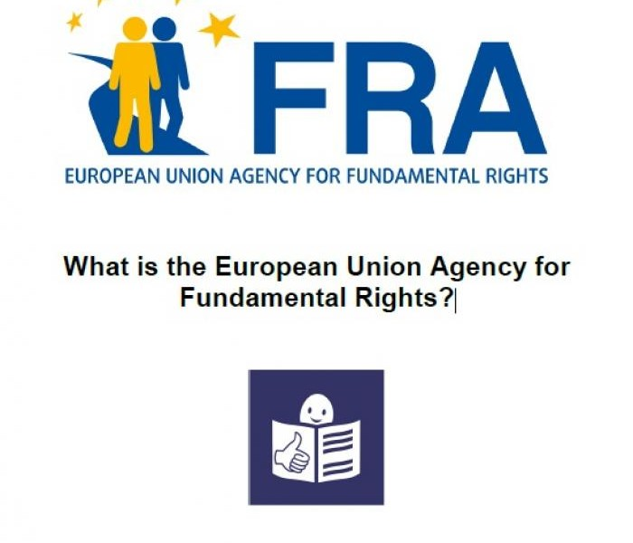 EU Agency for Fundamental Rights