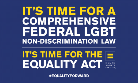 HRC Equality Act
