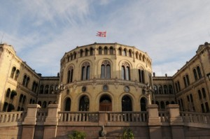 Norway to allow gender change without medical intervention