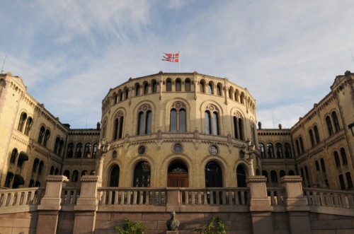 Norway gender change