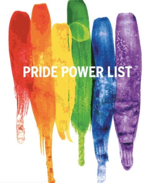 OutNews Pride Power List