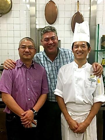 David Wong - Macau