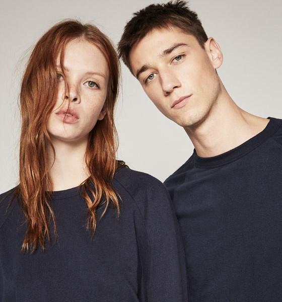 genderless clothing