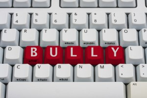 Words do wound: the cyber bully