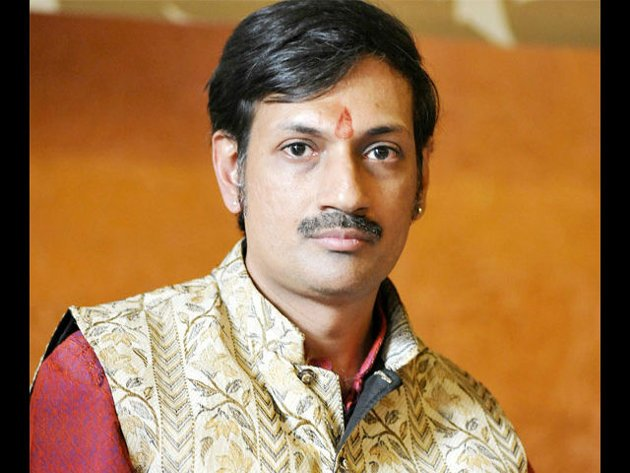India's first gay prince
