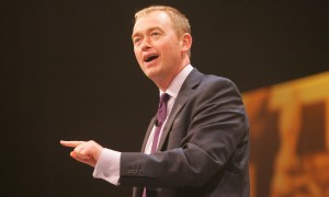 Tim Farron-all women shortlists