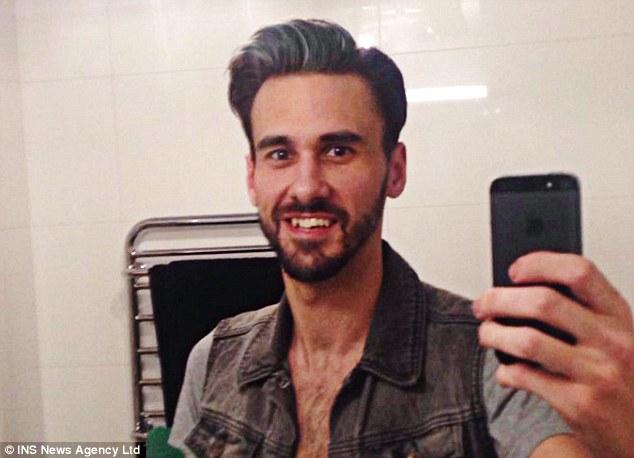 Man kills partner after HIV admission